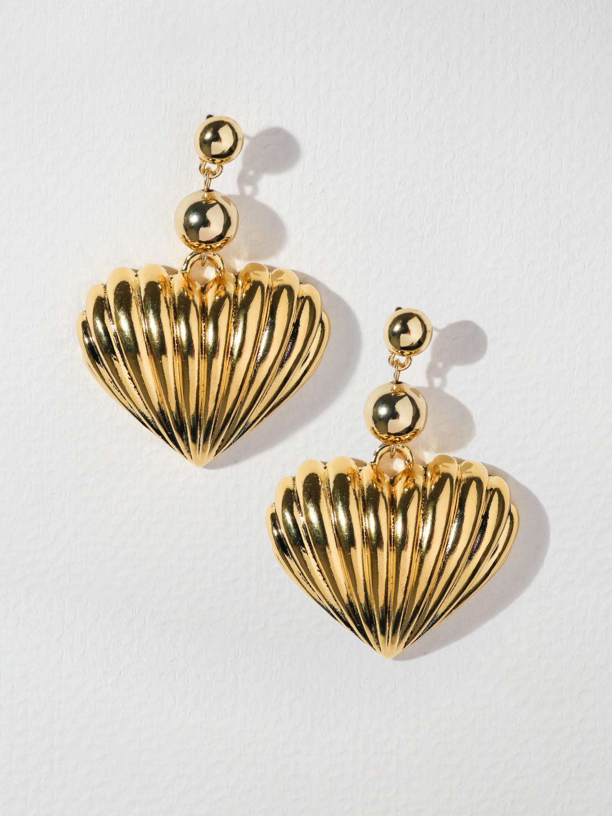 The Monroe Earrings | 40% OFF