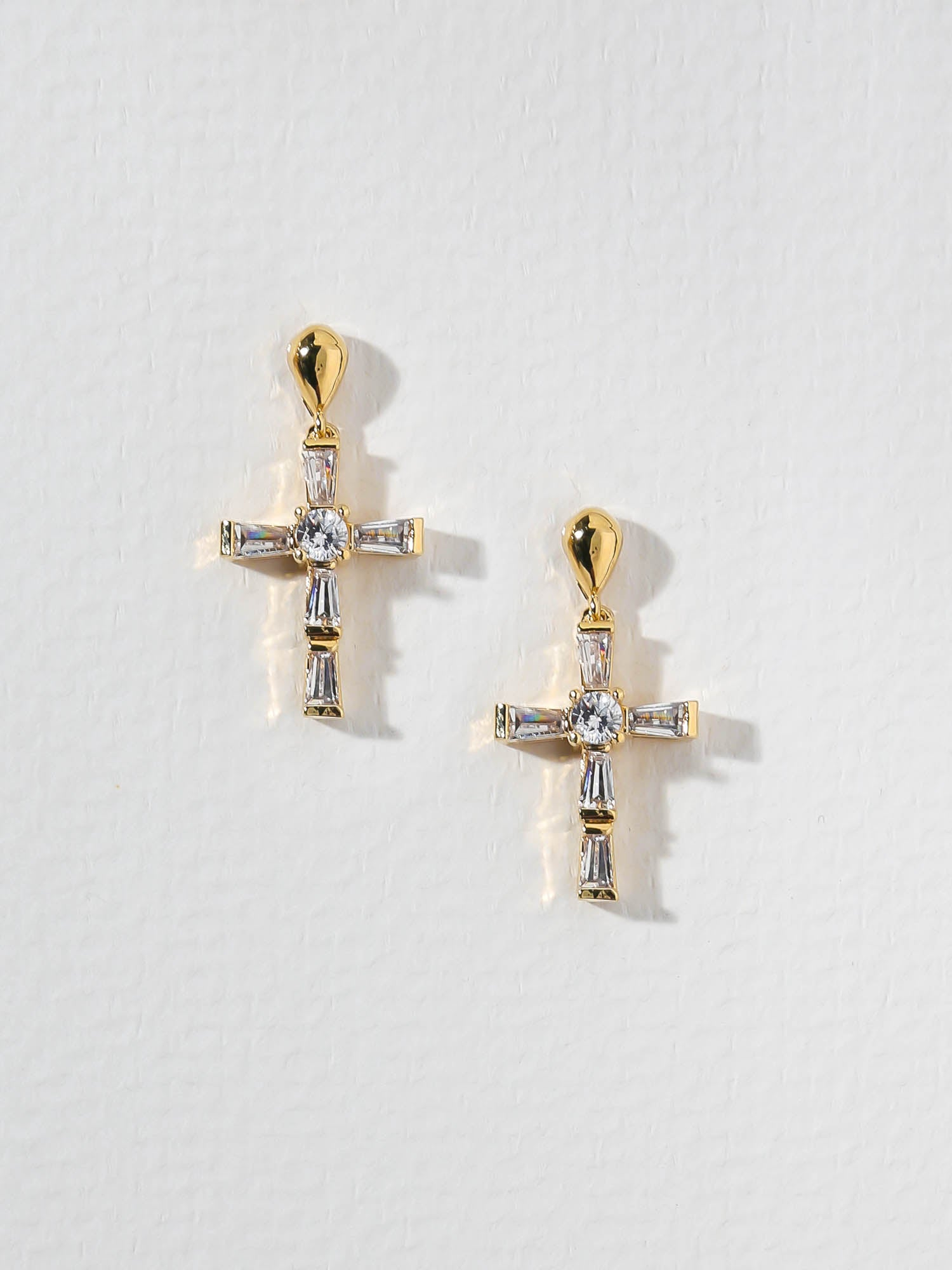 Sale Items The Palace Earrings Vanessa Mooney