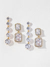 The Charlotte Earring Set
