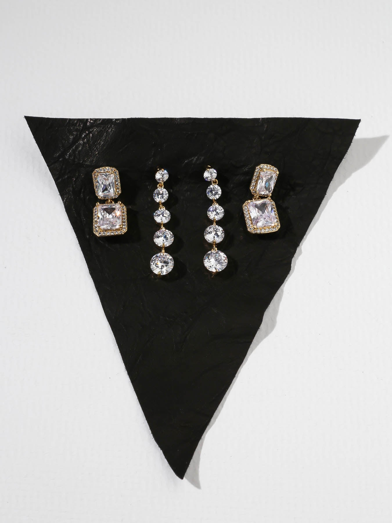 Earrings The Charlotte Earring Set Vanessa Mooney
