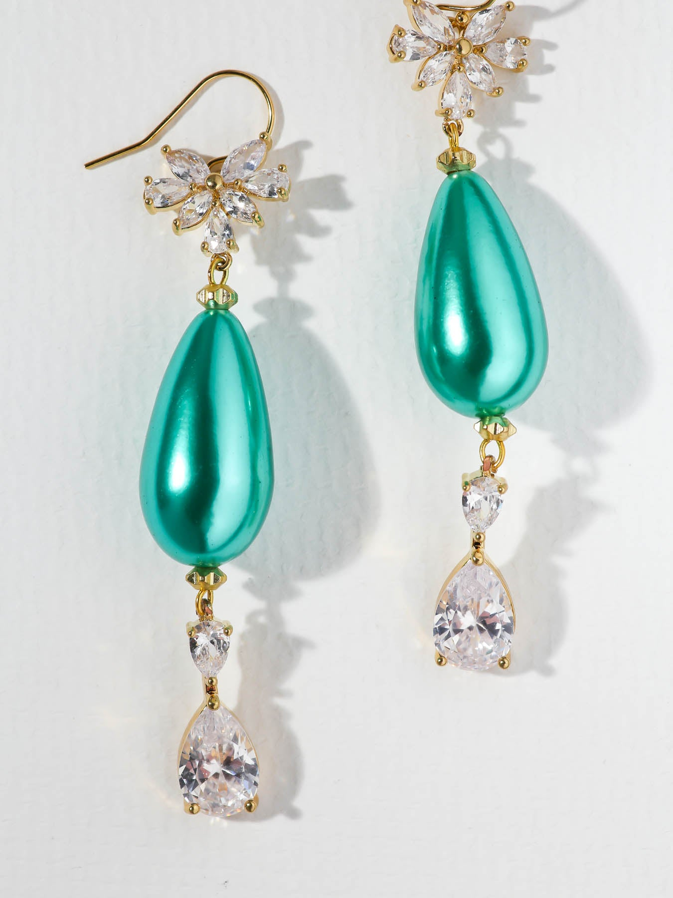 The Camilla Earrings