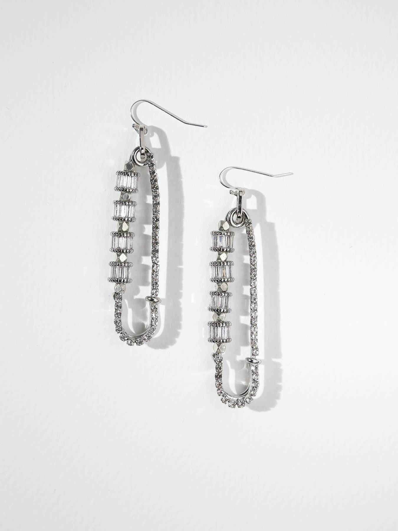 The Barrique Earrings