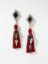 The Veda Earrings