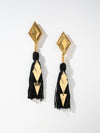 The Zenia Earrings