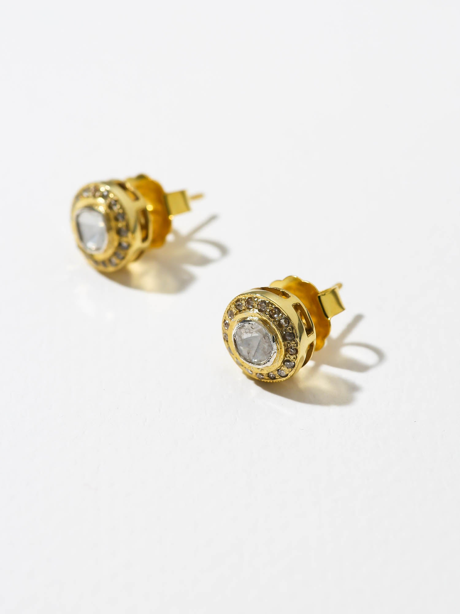 The Erela Diamond Earrings
