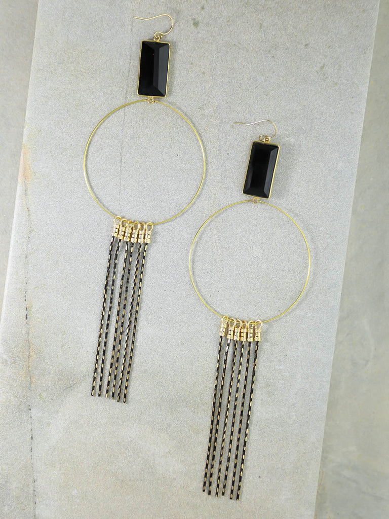 Earrings The Gwen Earrings Vanessa Mooney