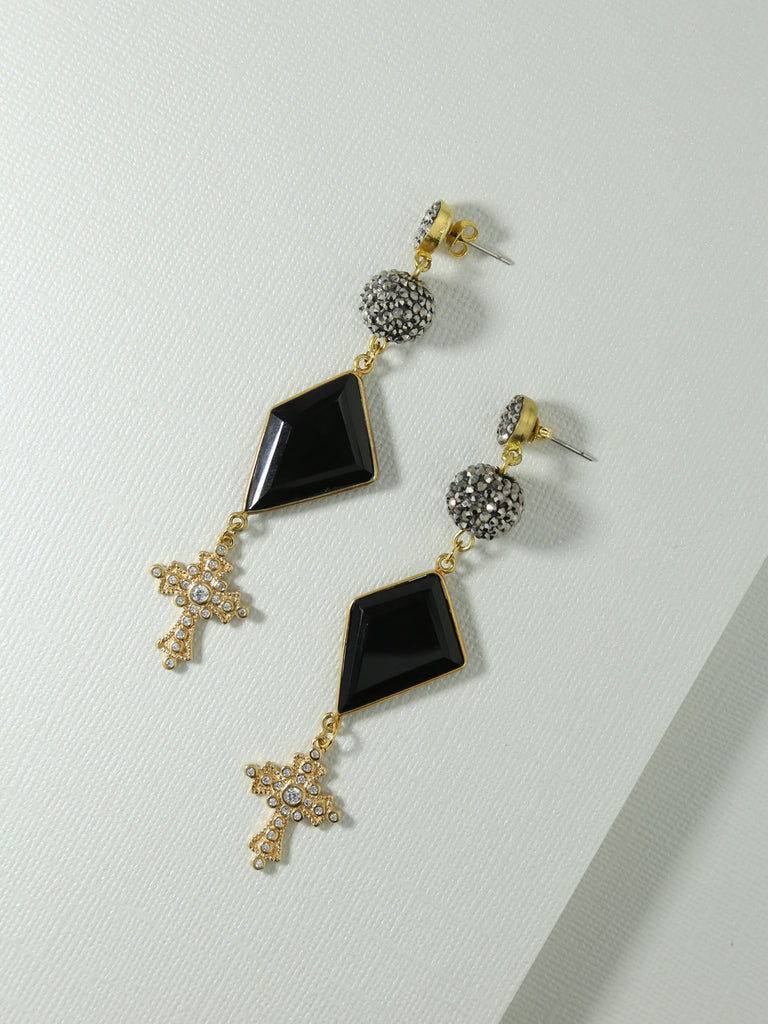 The Viltoria Earrings