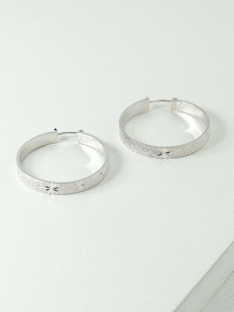 The Jillian Hoops