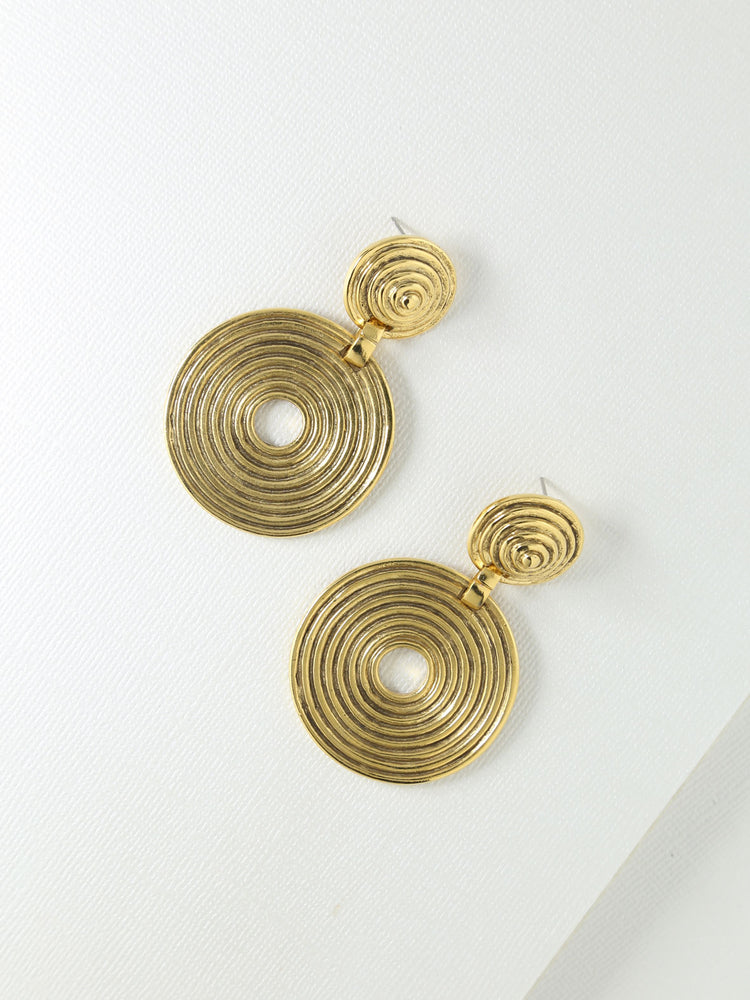 The Braxton Earrings