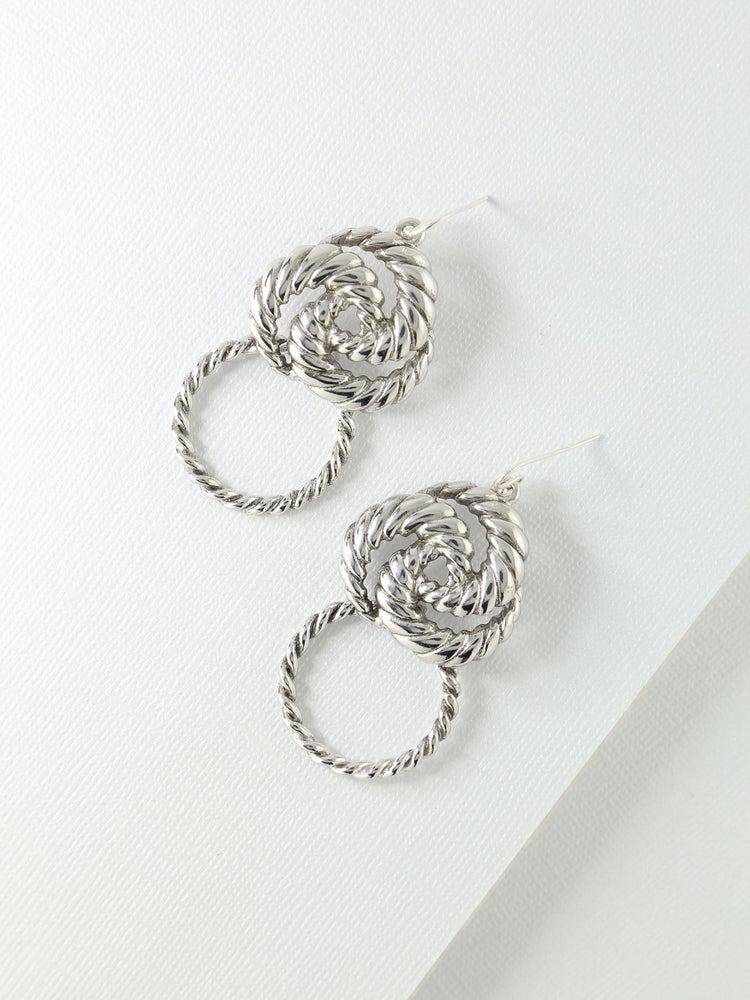 The Valleta Mini Earrings