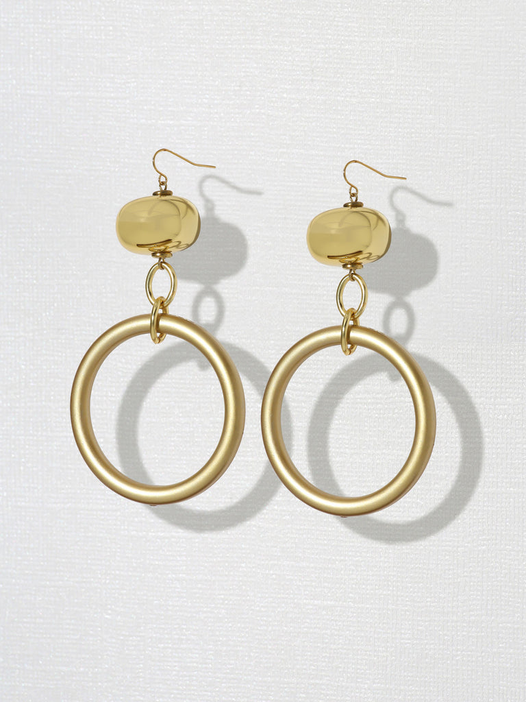 Earrings Janet Earrings Vanessa Mooney
