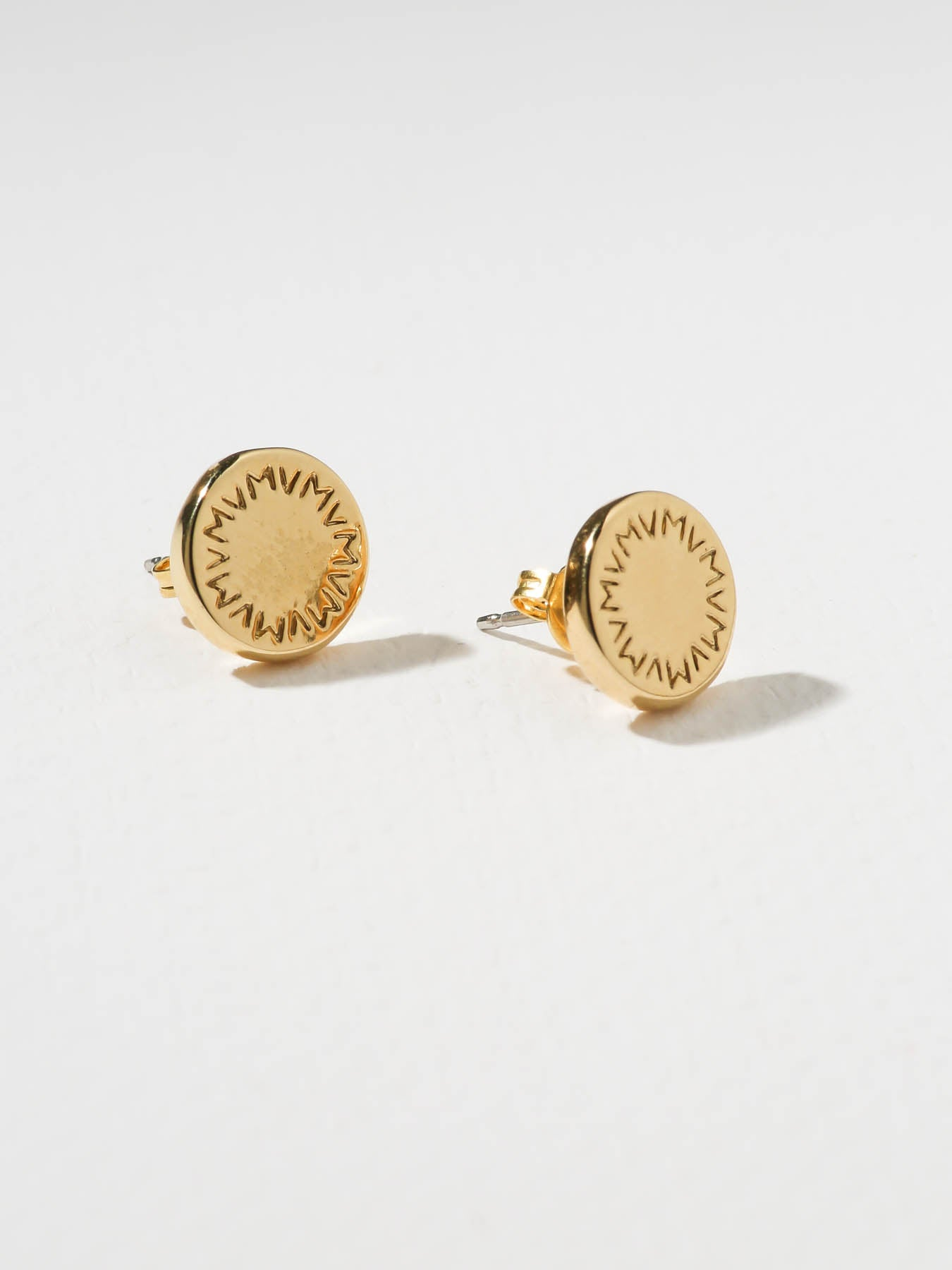 Earrings The Dynasty Studs Vanessa Mooney