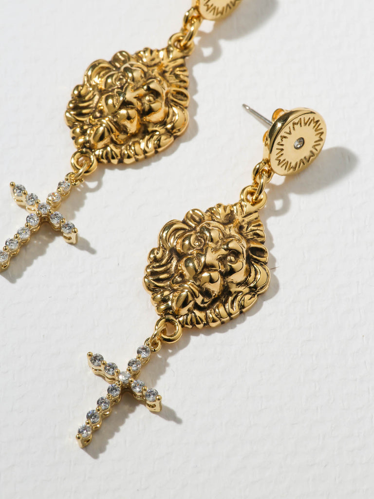 The Chateaux Earrings