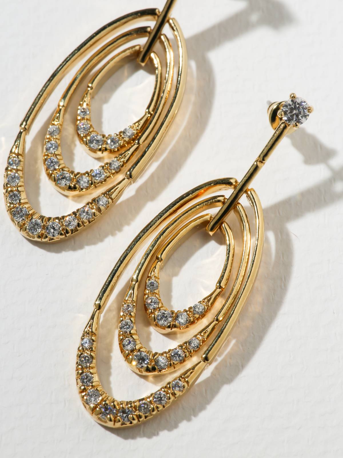 The Constantine Earrings