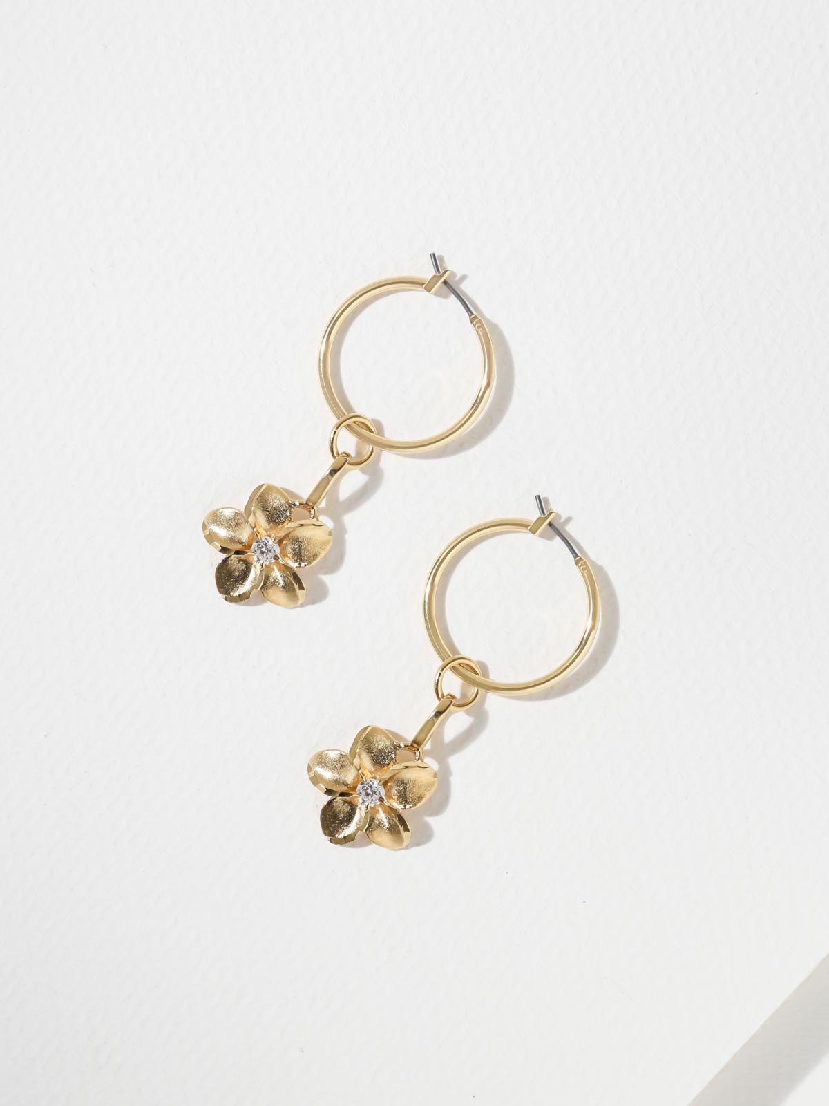 The Oasis Earrings