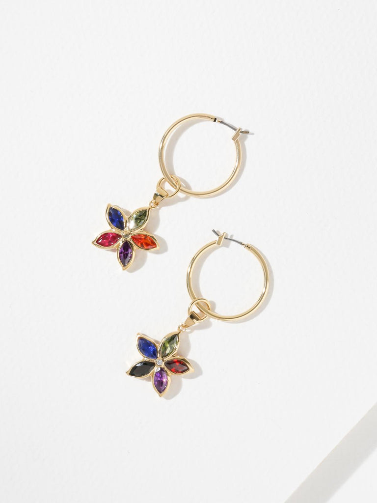 The Blossom Earrings