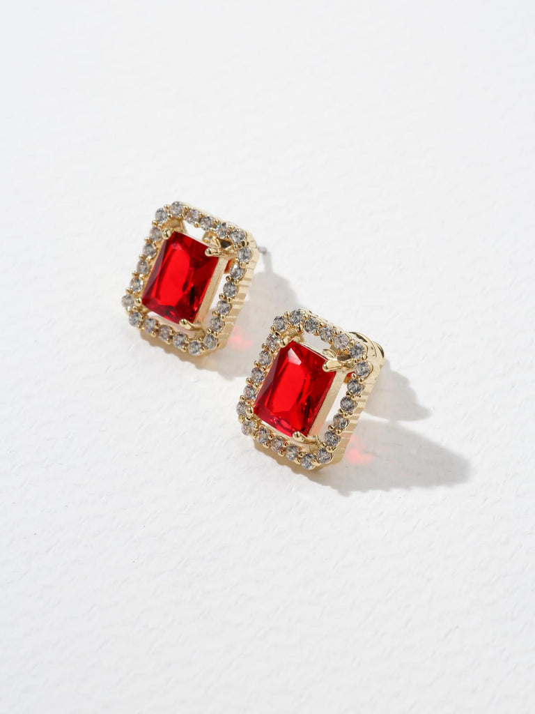 Earrings The Natalie Earrings Vanessa Mooney