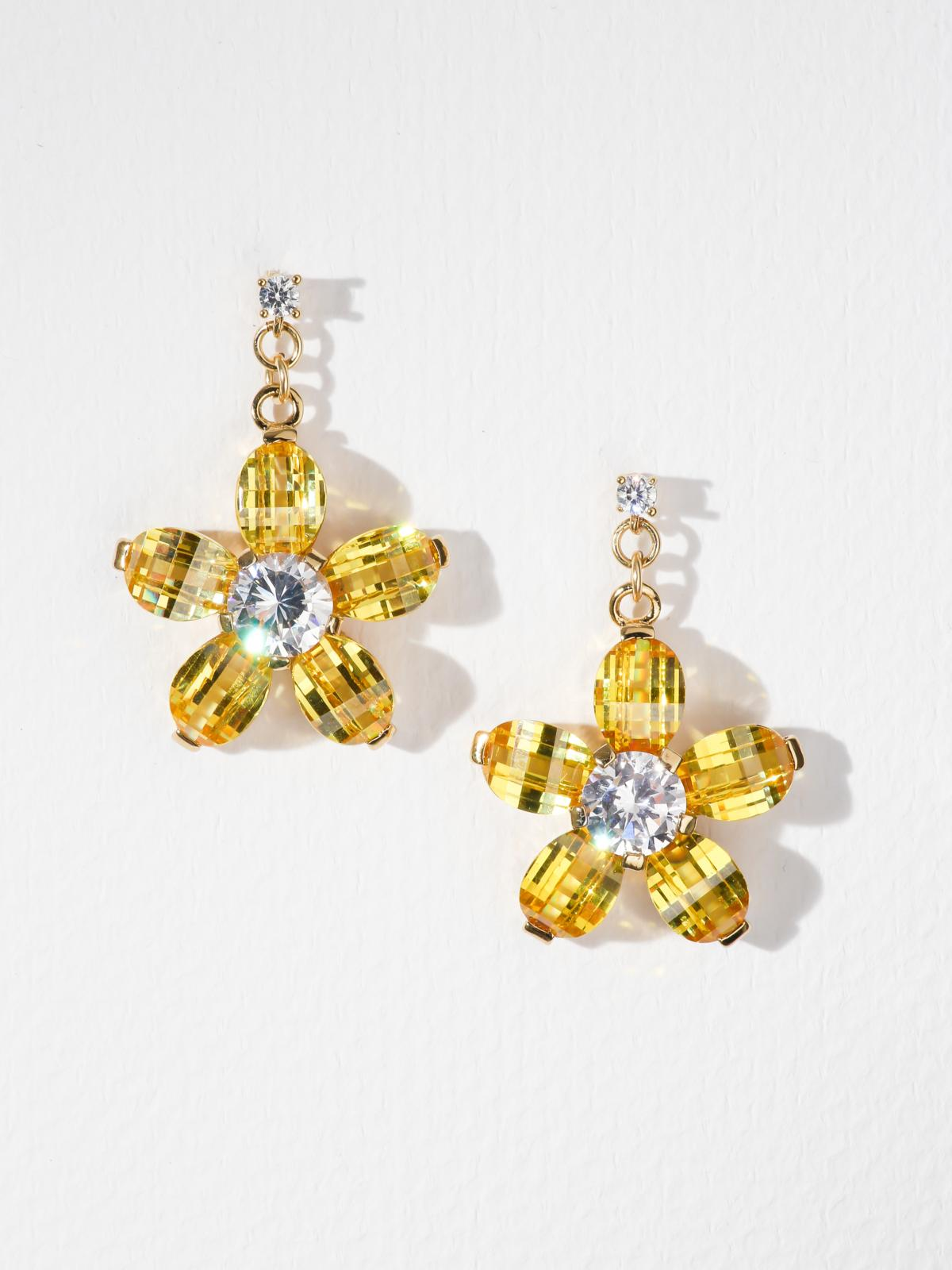 The Nubile Earrings