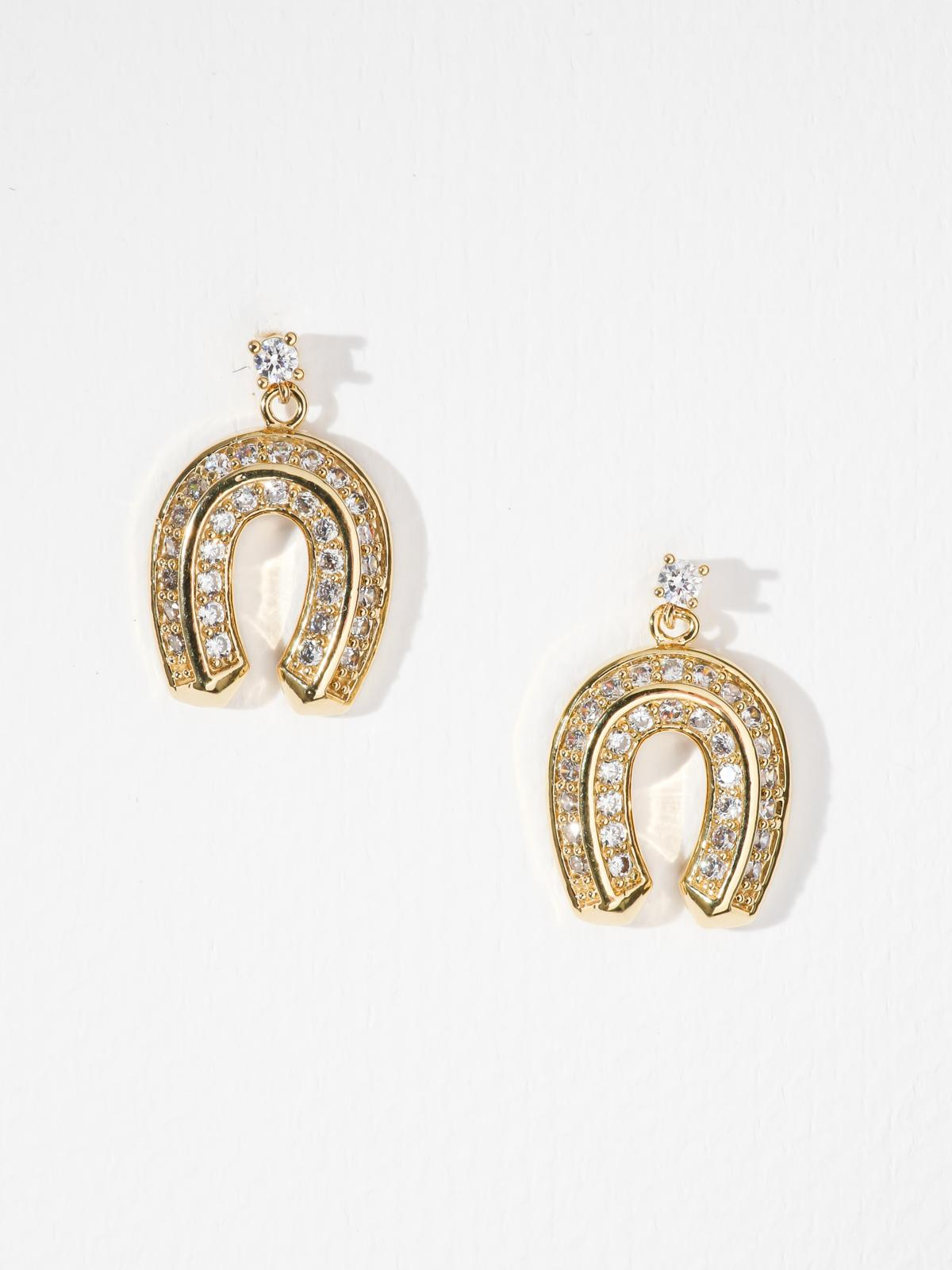 The Superstitious Earrings