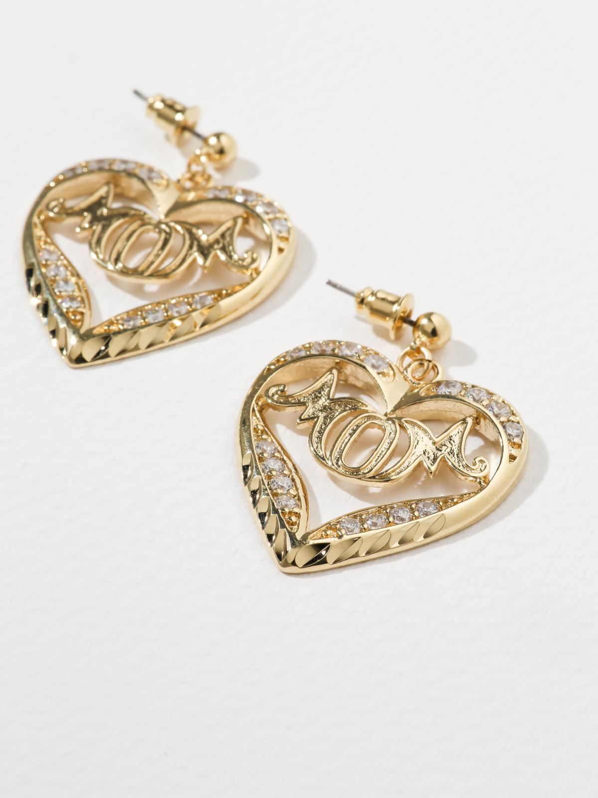 The Mother Lover Earrings