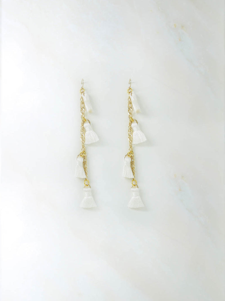 The Dynasty Earrings