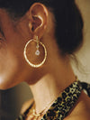 Earrings The Truvy Teardrop Earrings Vanessa Mooney