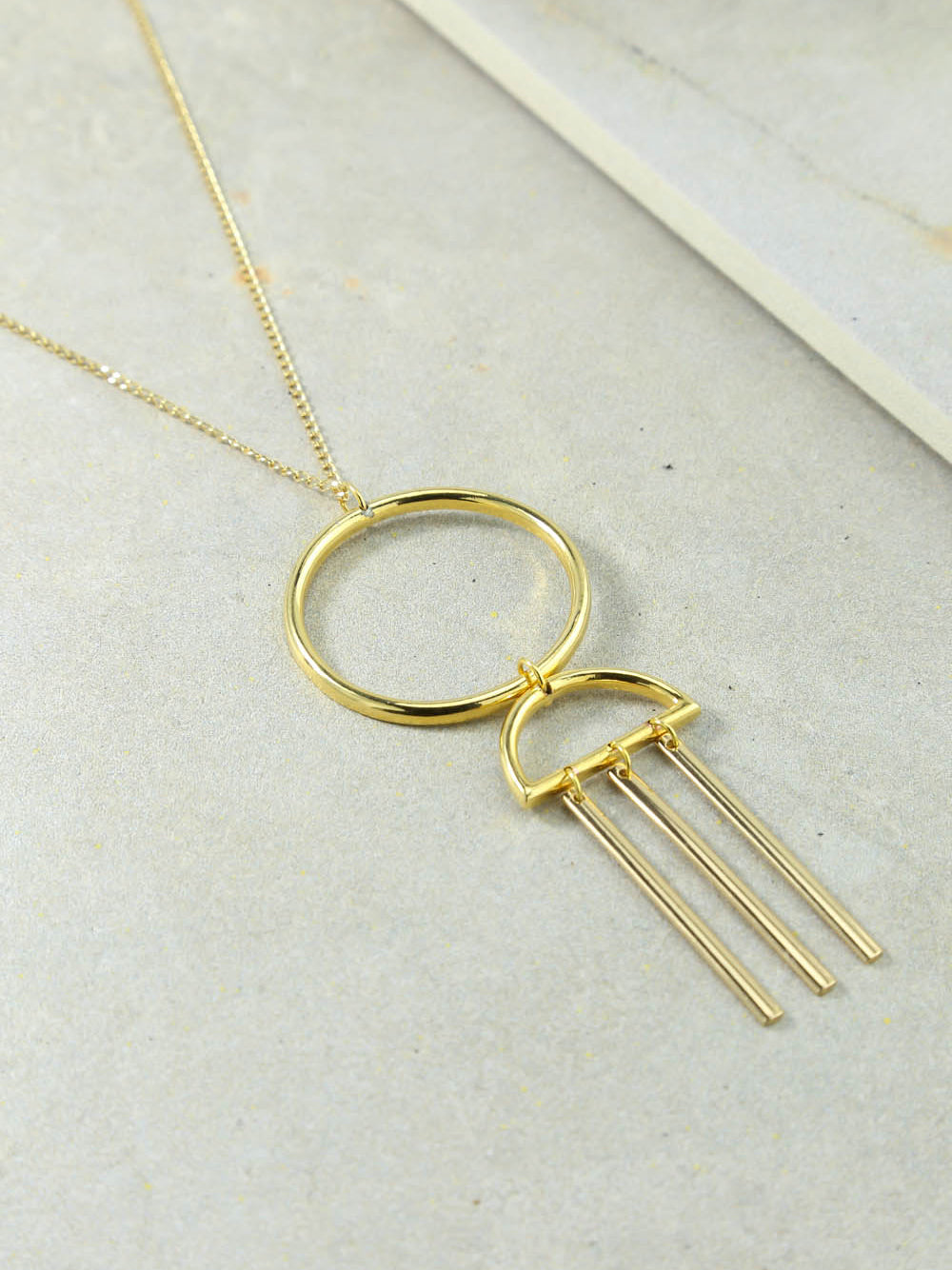 The Uproar Necklace