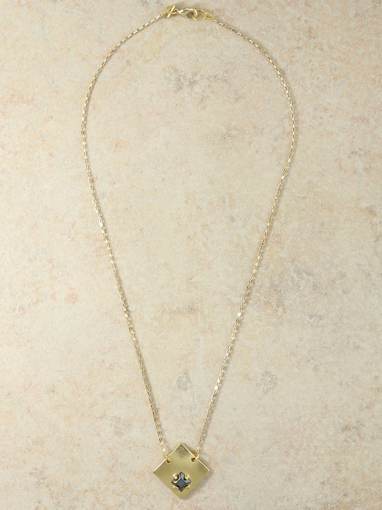 The Orion Gold Necklace