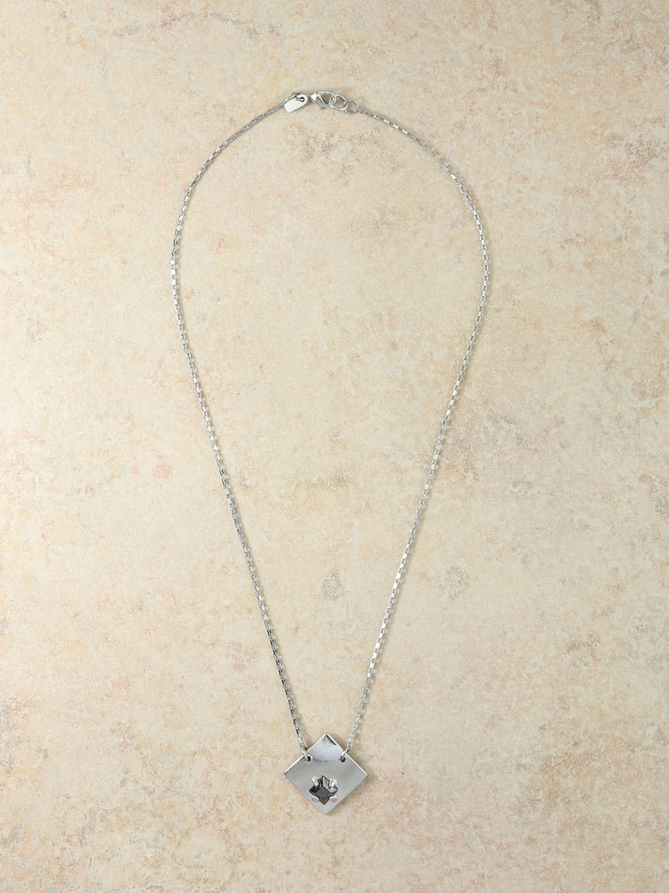 The Orion Silver Necklace