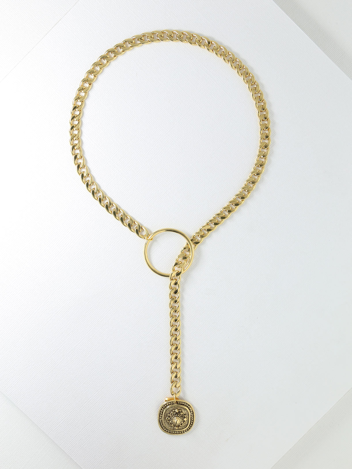 The Deva Necklace