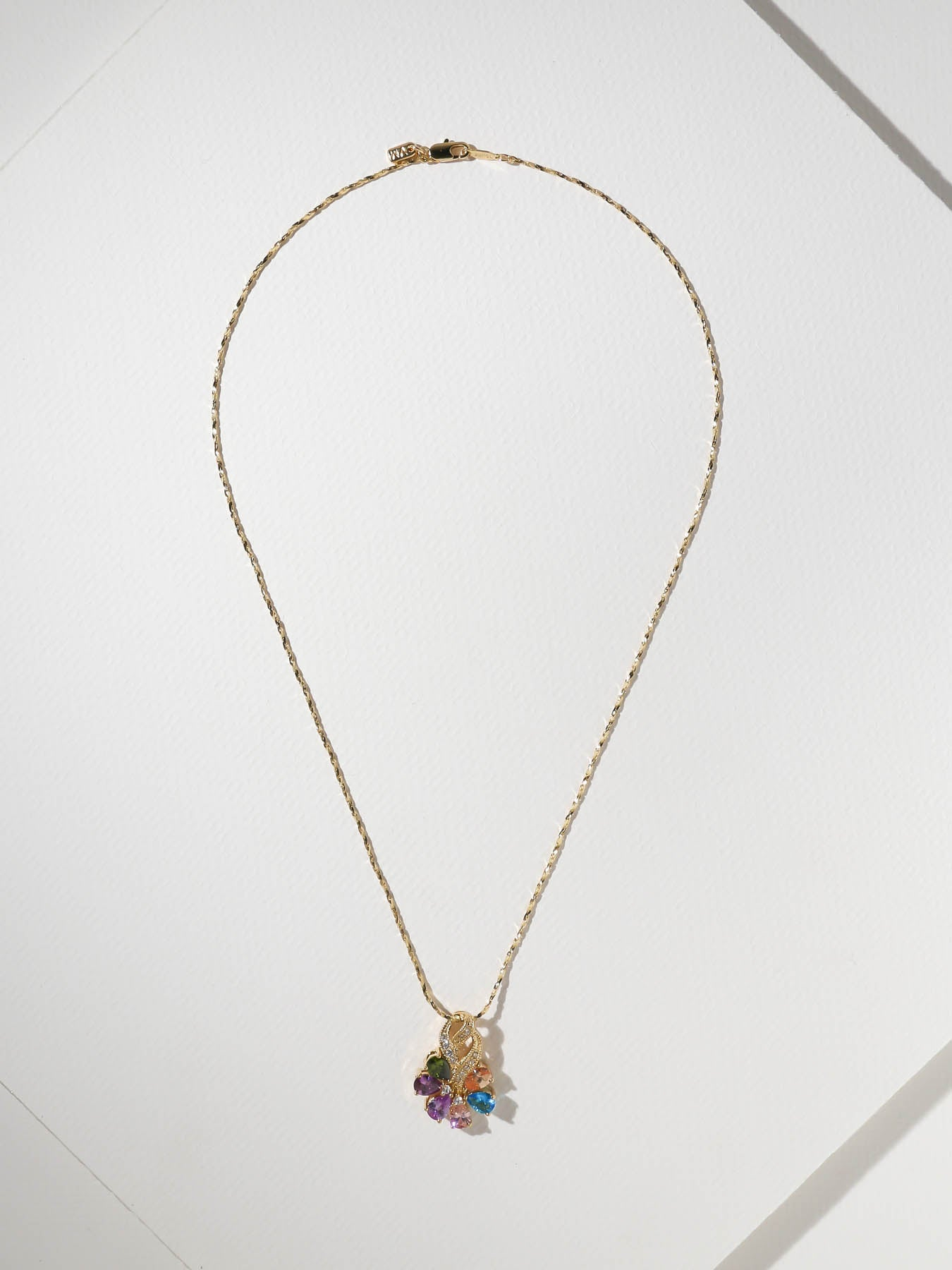 The Myriad Necklace