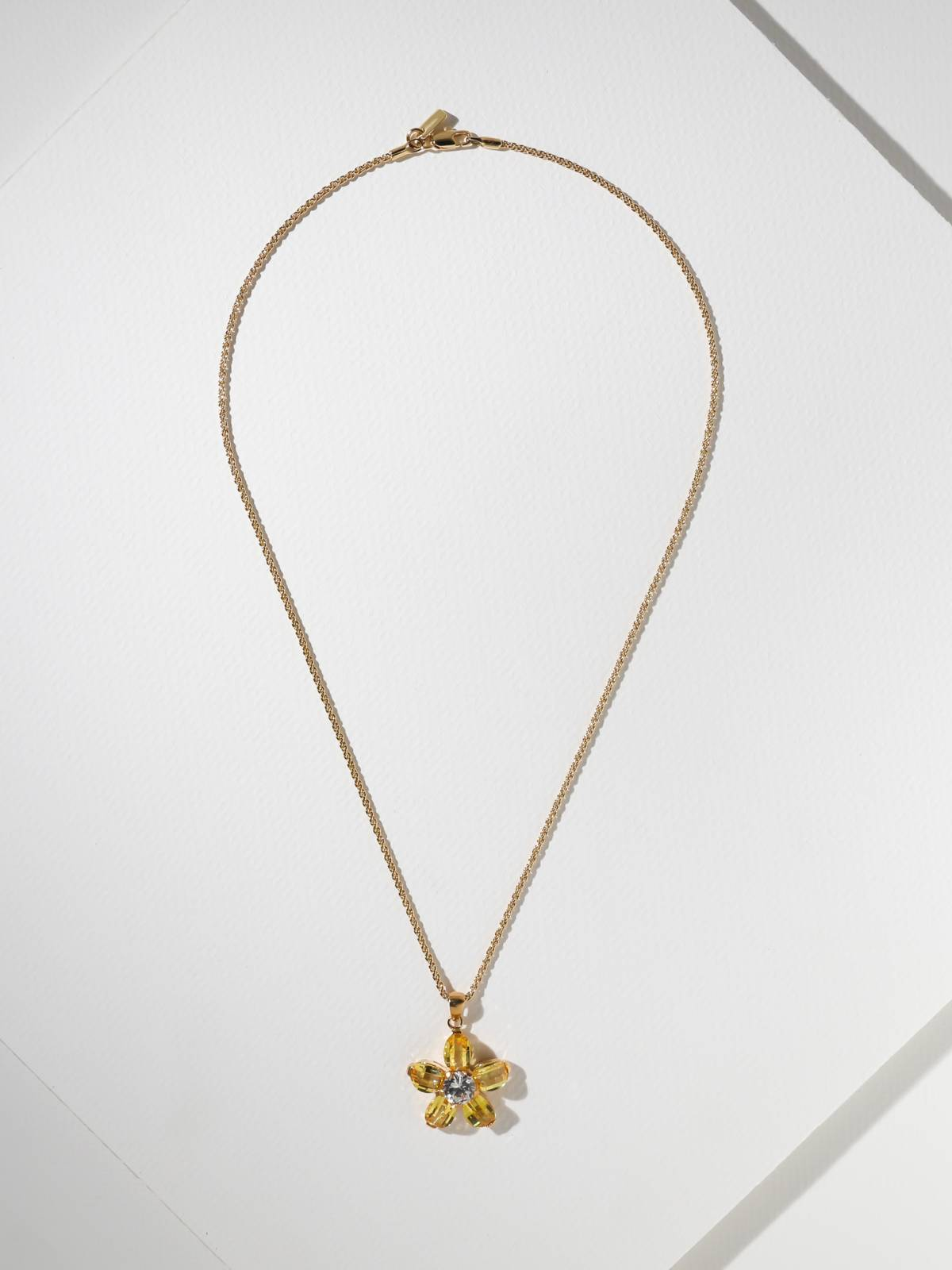The Nubile Necklace