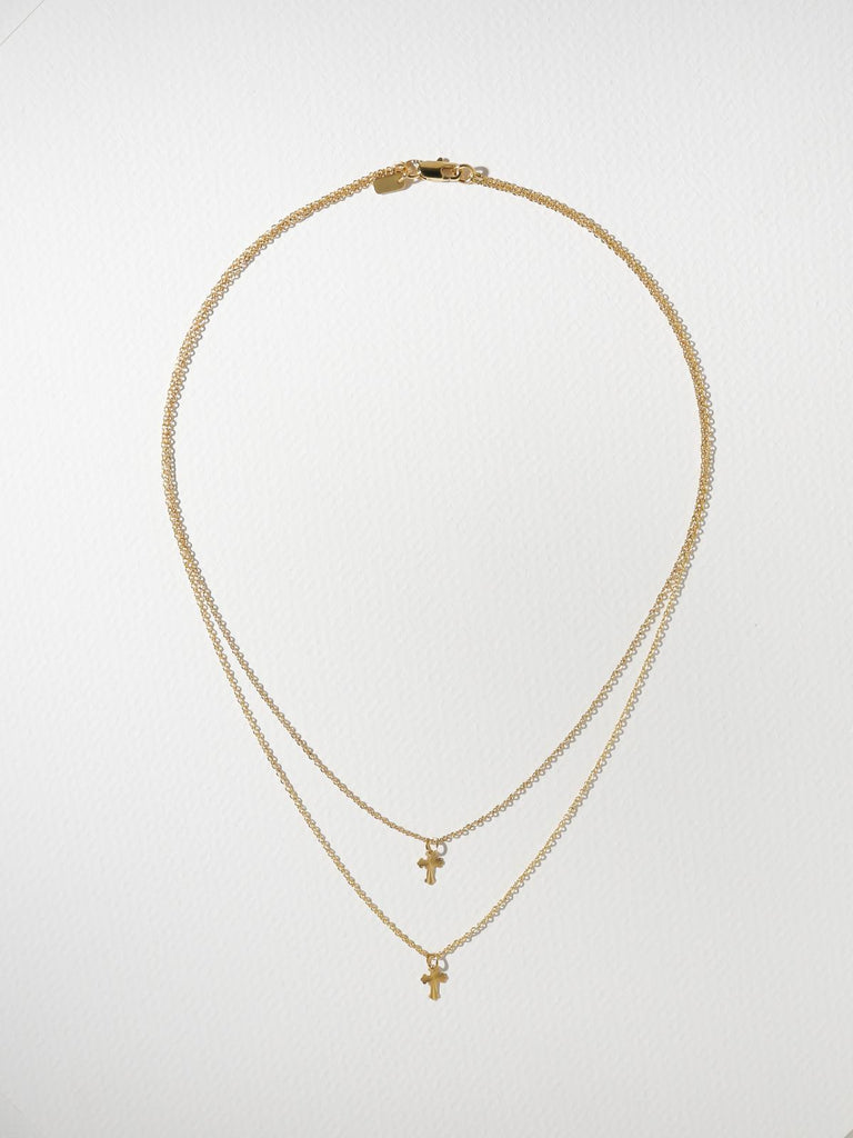 The Marlene Necklace