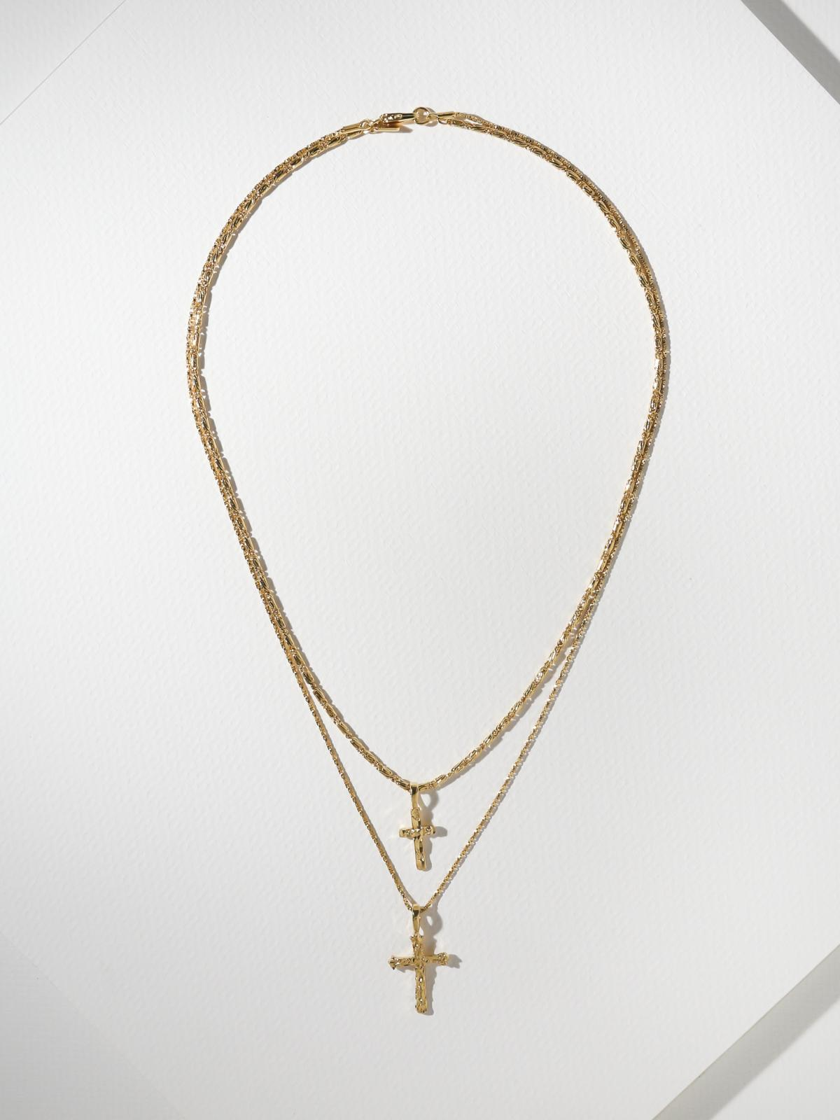 The Clara Necklace