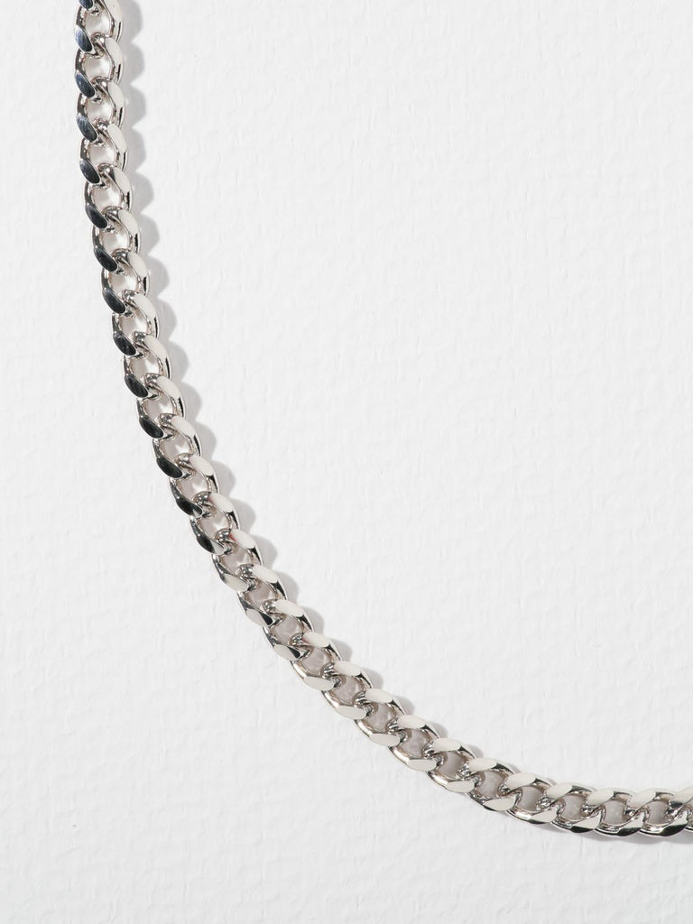 The Groove Chain Silver