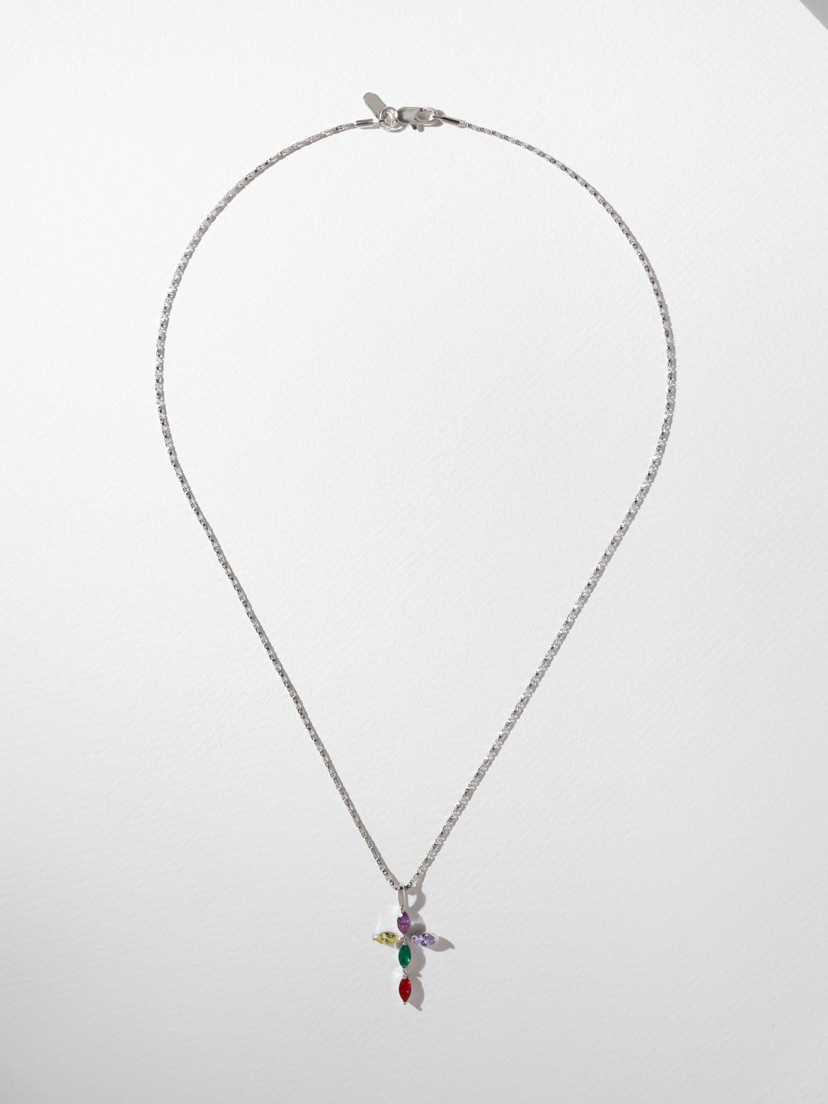 The Technicolor Necklace