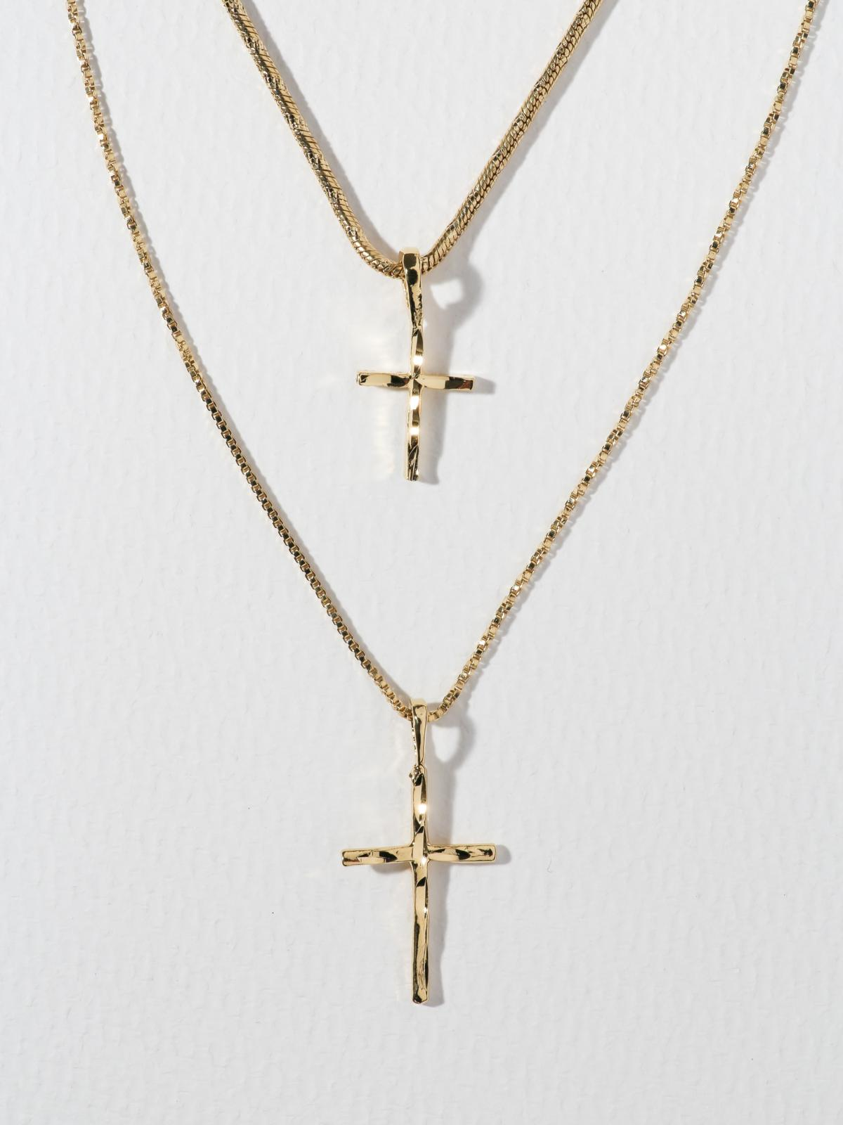 The Sadie Necklace