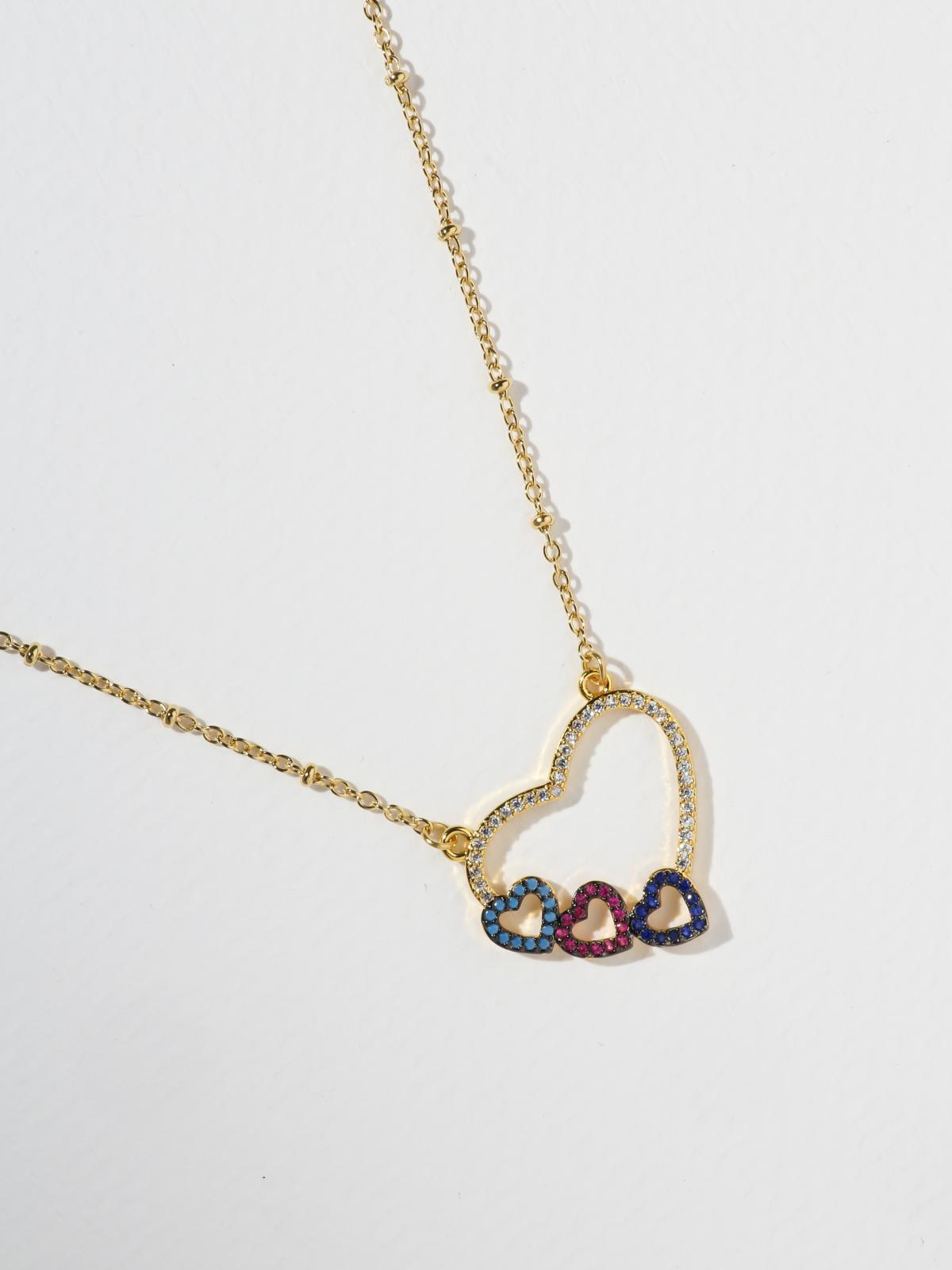 The Crush Necklace
