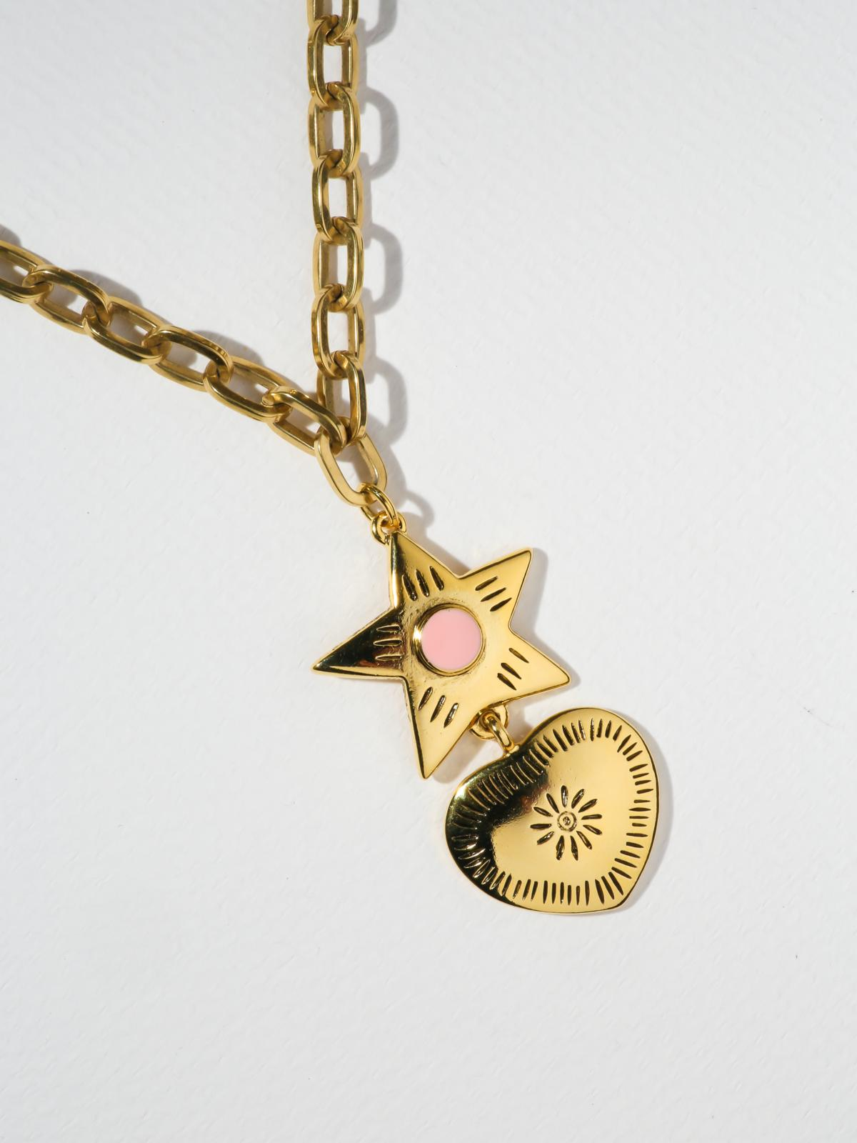 The Lonestar Necklace
