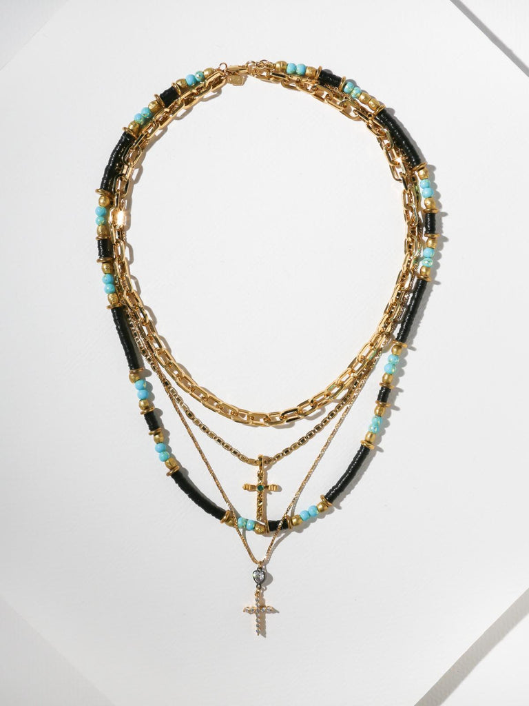 The Maverick Necklace