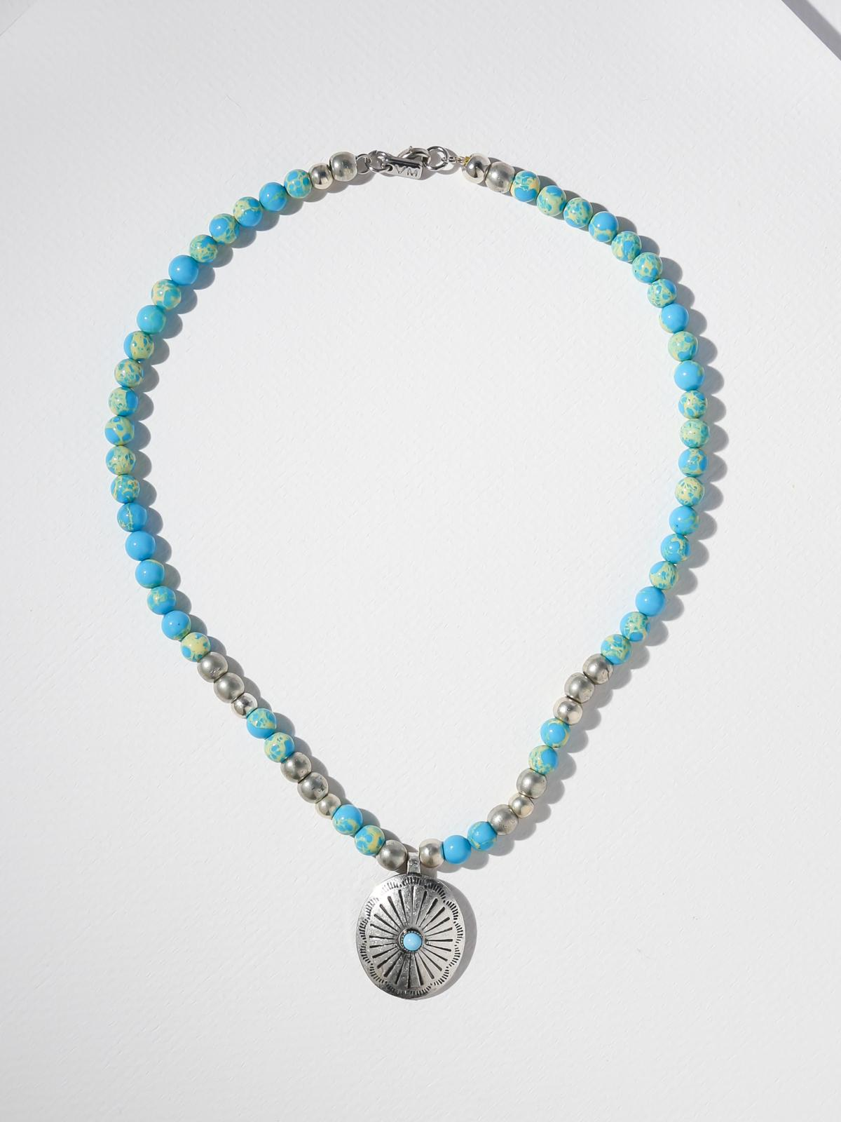 The Concho Necklace