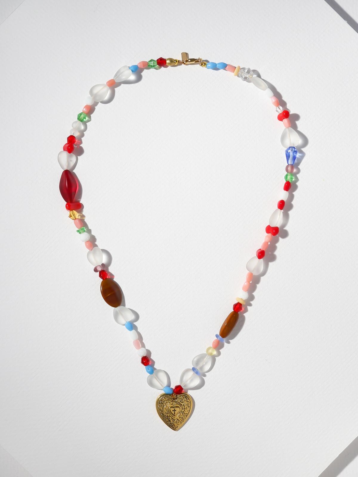 The Fiesta Necklace