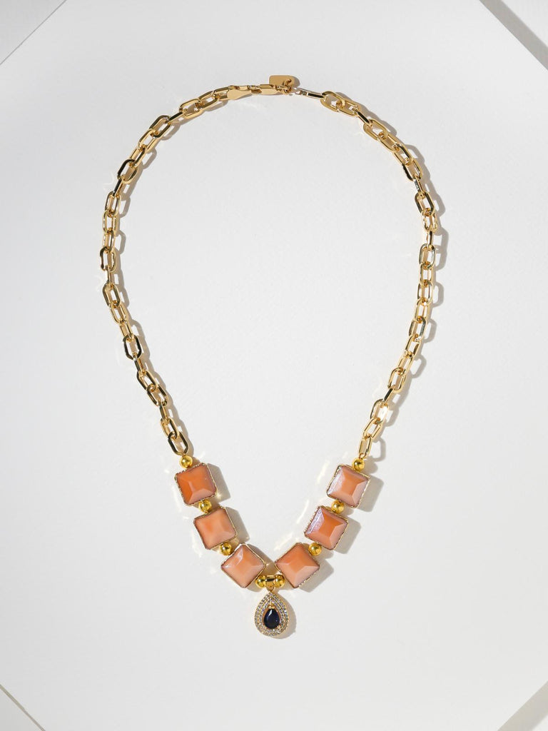 The Gabriela Necklace