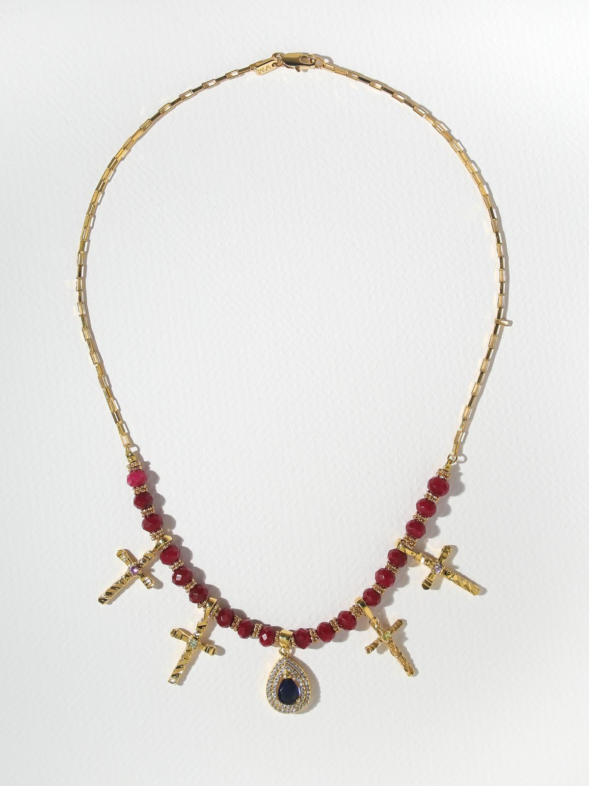 The Katerina Necklace