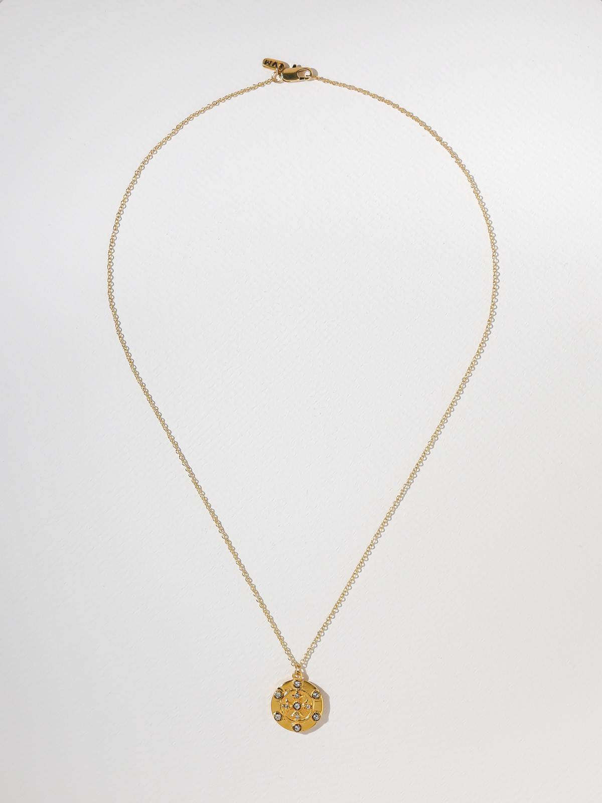 The Anita Necklace