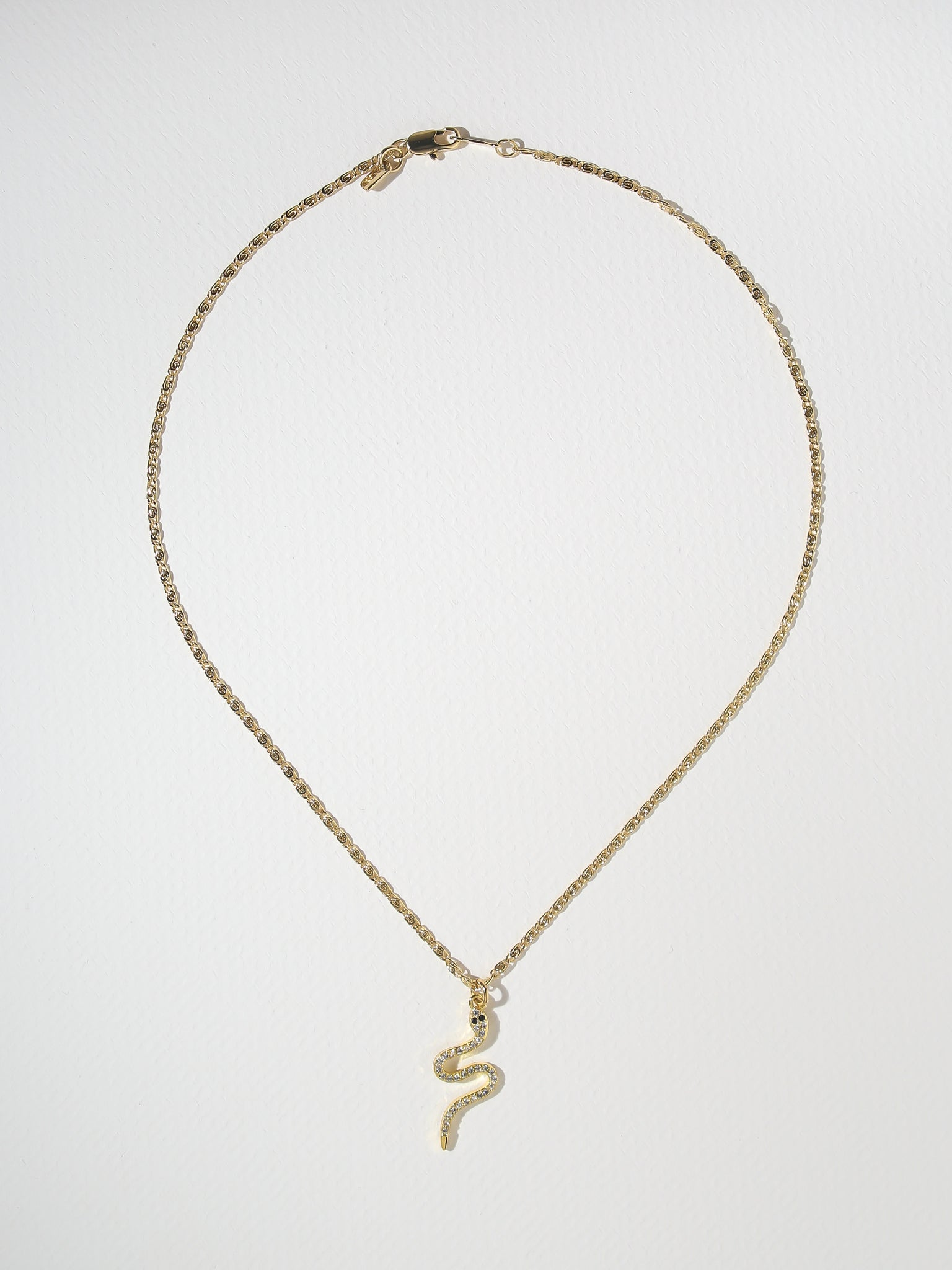 The Mara Necklace