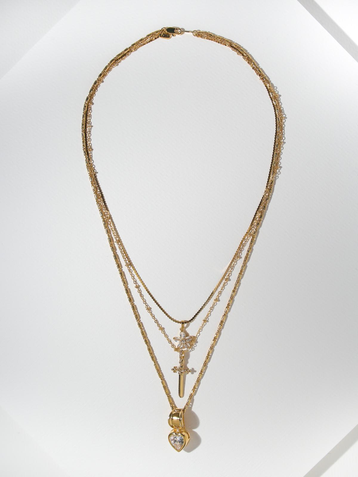 The Portia Necklace