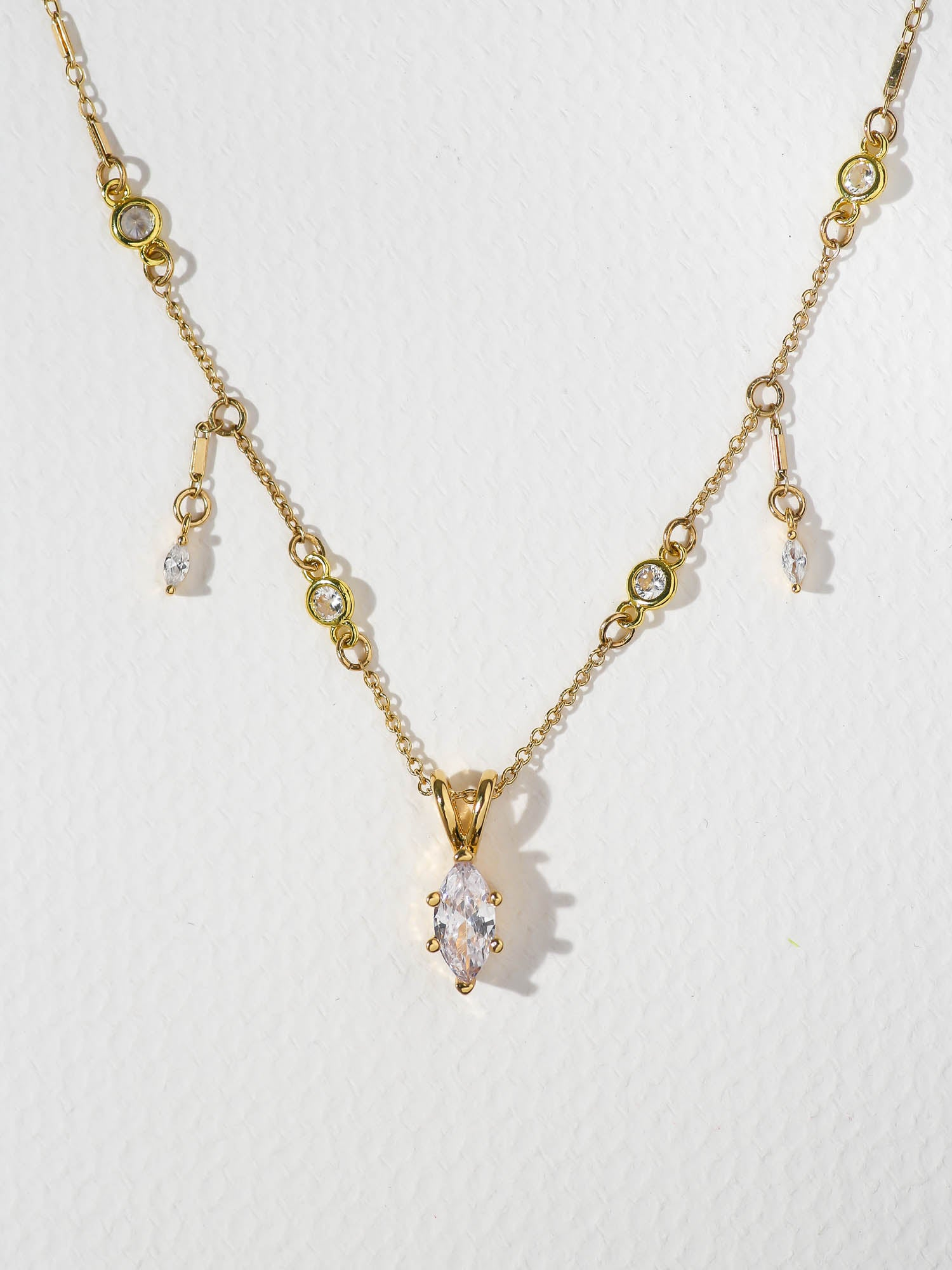 The Tiana Necklace