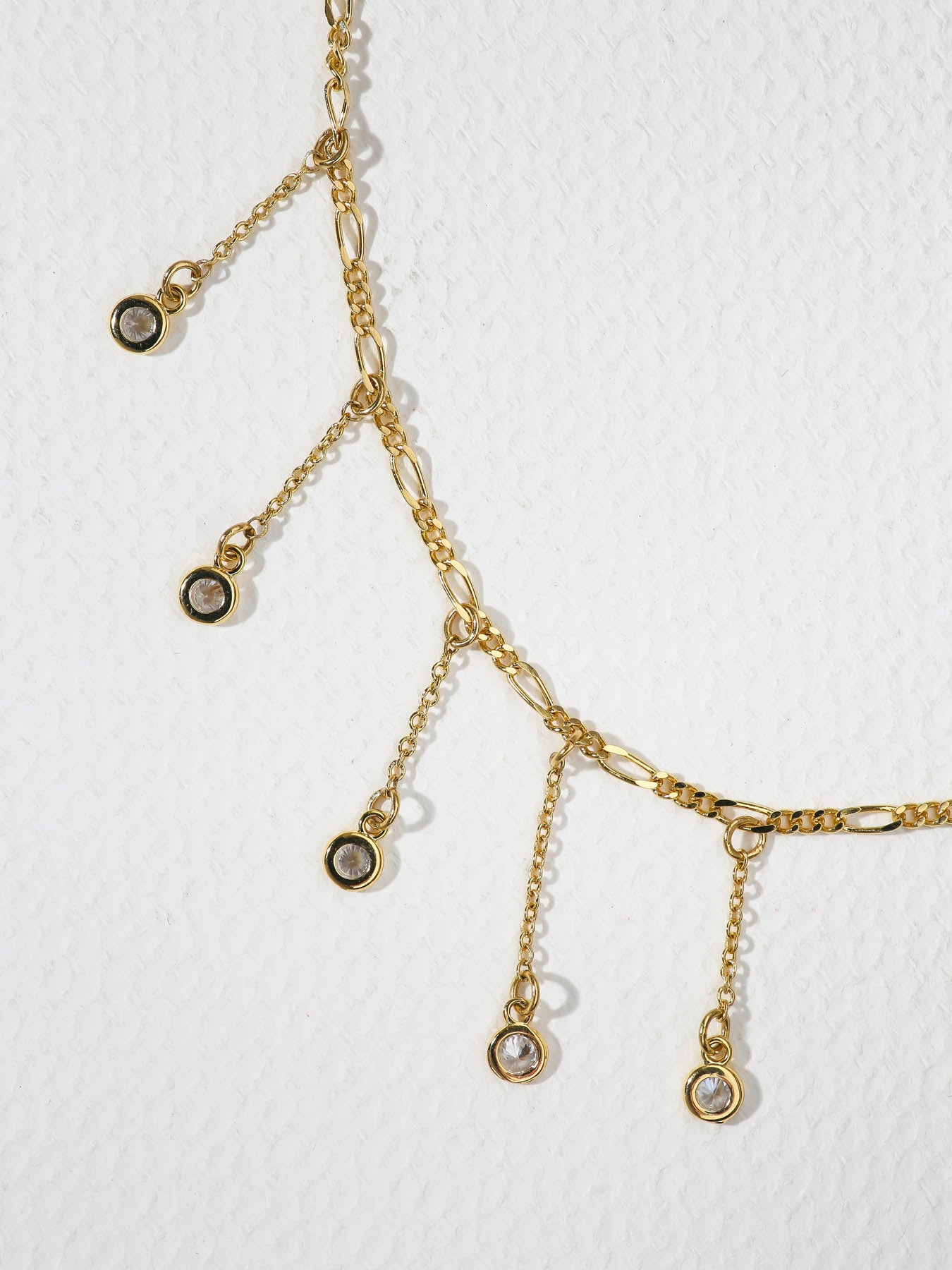 The Dew Drop Necklace
