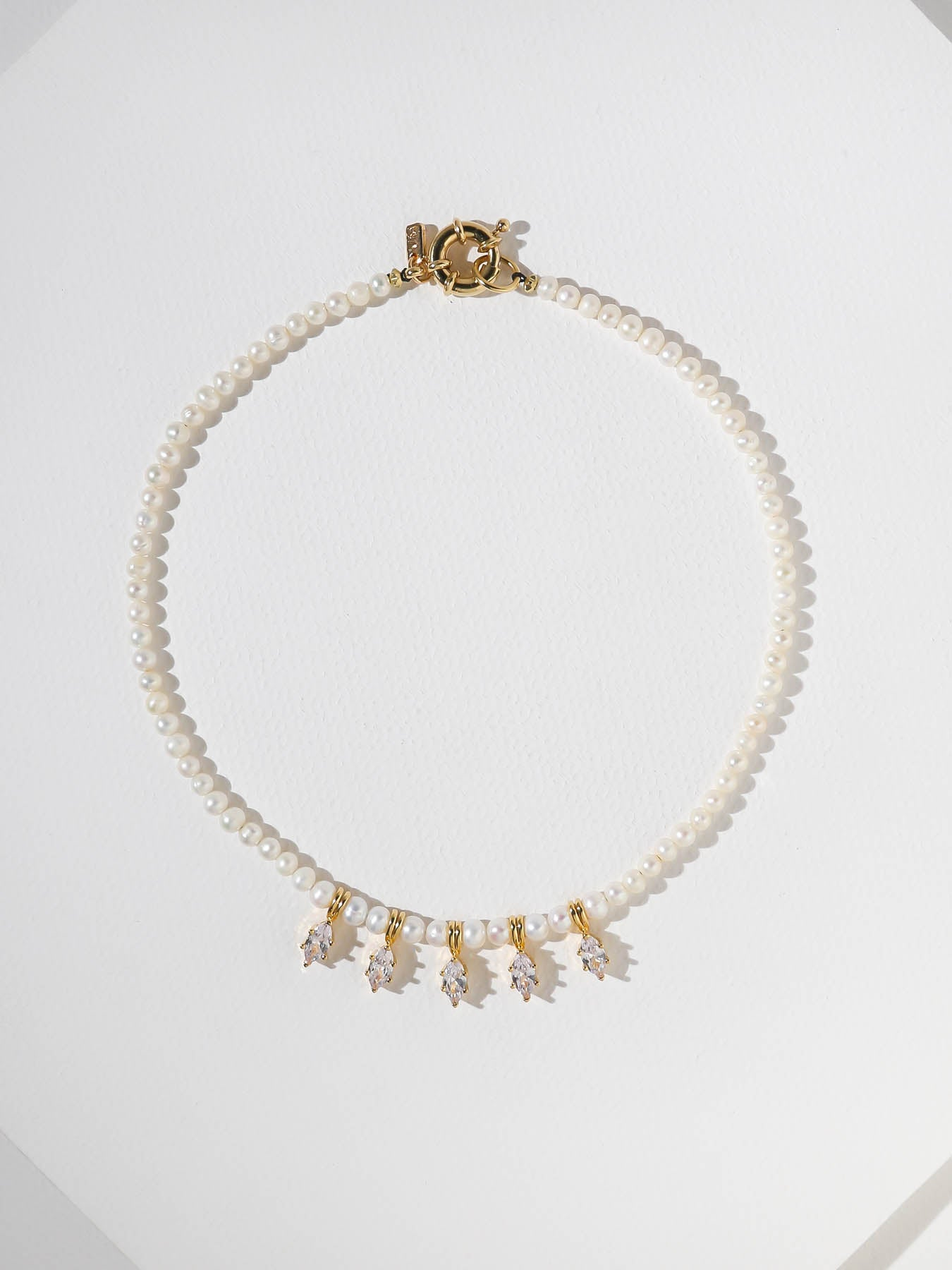 The Perla Necklace